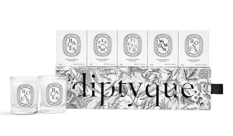 Diptyque Travel Candles - Nordstrom Anniversary Sale 2019 - The Wellnest by HUM Nutrition