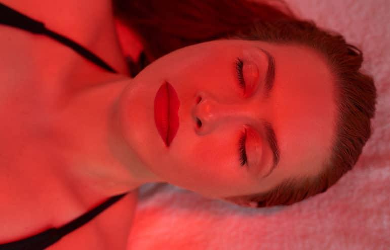 Do Infrared Saunas Work - The Wellnest by HUM Nutrition