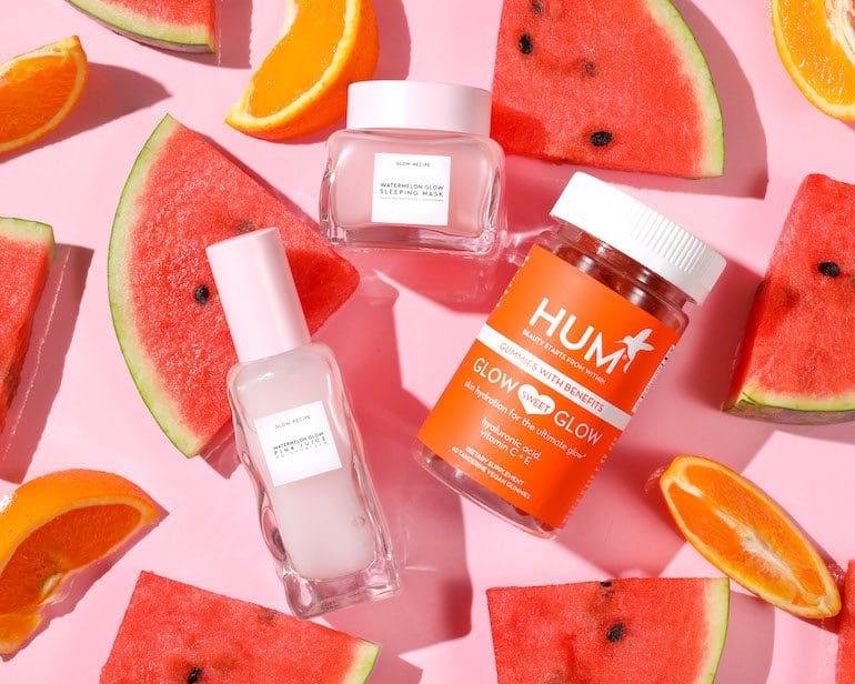 Glow Recipe x HUM - The Wellnest by HUM Nutrition
