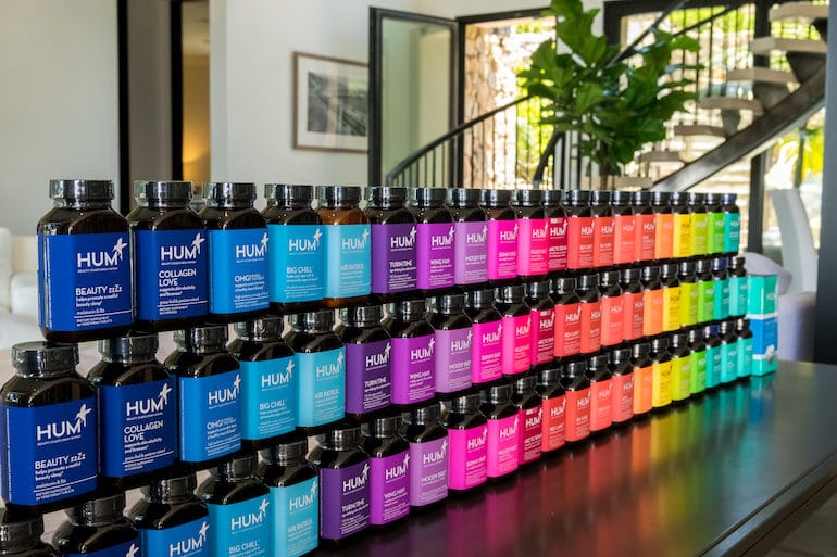HUM Rainbow - The Wellnest by HUM Nutrition