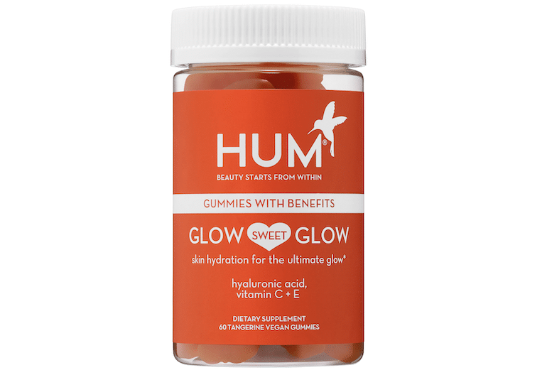 Nordstrom Glow Sweet Glow | The Wellnest by HUM Nutrition