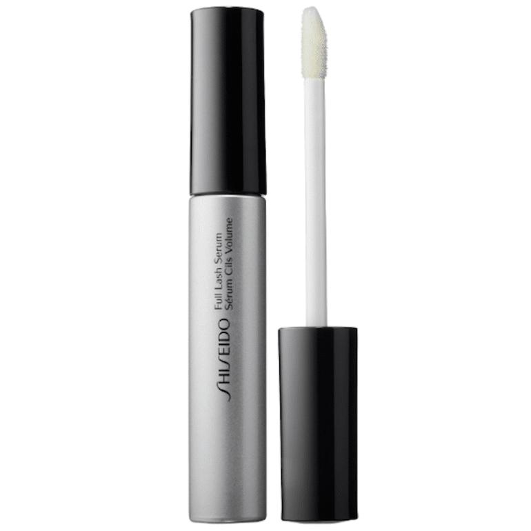 Shiseido Full Lash Serum   Natural Lashes   The Wellnest by HUM Nutrition