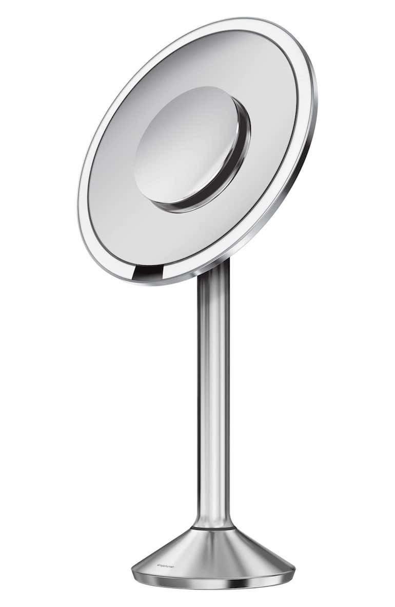 Simple Human Sensor Mirror Pro