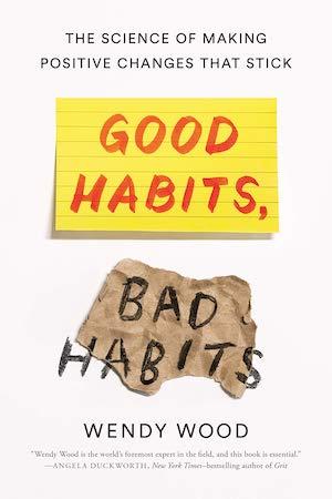 Good Habits Bad Habits book cover