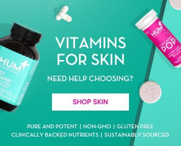 Vitamins for Skin by HUM Nutrition