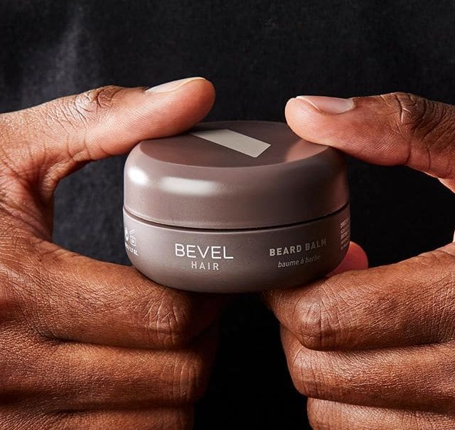 Bevel Natural Men's Grooming Products