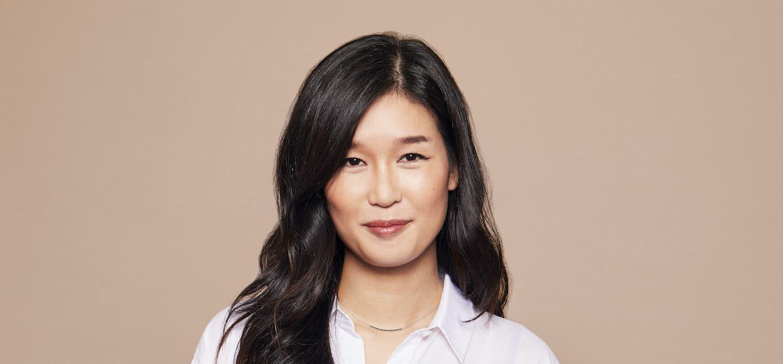Soko Glam co-founder Charlotte Cho, a K-beauty expert