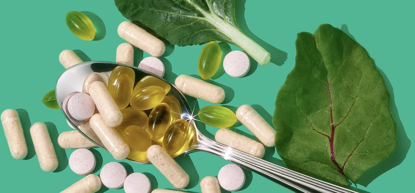 What is a Personalized Vitamins Quiz?