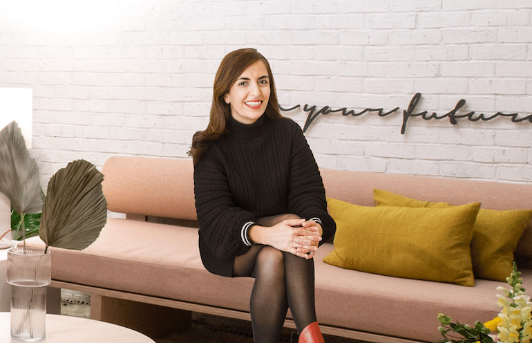 OB-GYN Fahimeh Sasan en Kindbody en Nueva York