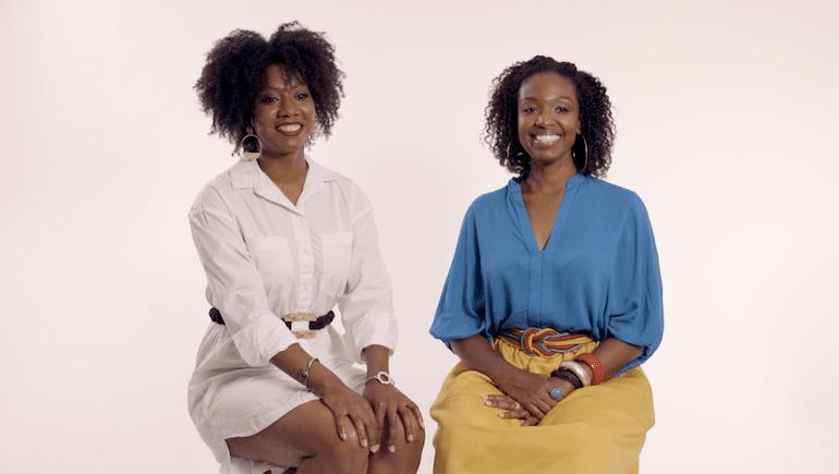 Prosperity Market co-founders Carmen Dianne and Kara Still in Los Angeles