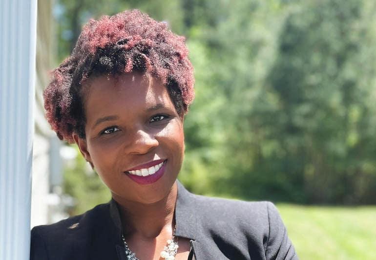 2021 HUM x Diversify Dietitians Grant Recipient Shanetta Edwards