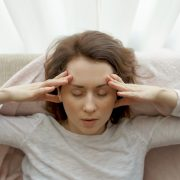 5 Pressure Points To Relieve A Headache